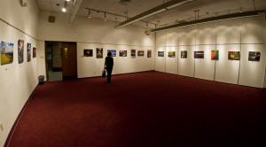 Meet The Artist Reception